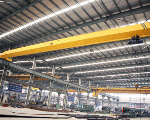 Workshop Overhead Crane for Sale