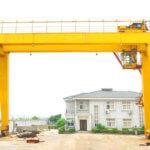 30 Ton Gantry Crane