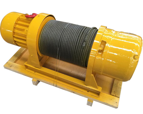 Planetary Winch For Sale