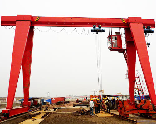15 ton gantry crane for sale