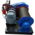 Construction Winch