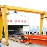 Light Duty Gantry Crane