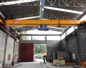 5 Ton Bridge Crane for Sale