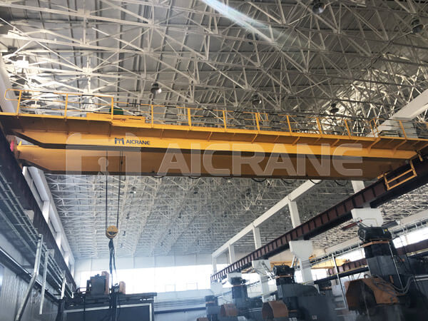 LH 20 Ton Overhead Crane