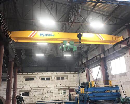 AQ-LD 20 Ton Single Girder Crane Price