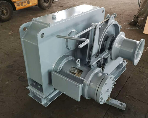Electric Anchor Windlass for Sale