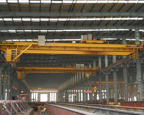 AQ-QD 30 Ton Overhead Crane for Sale