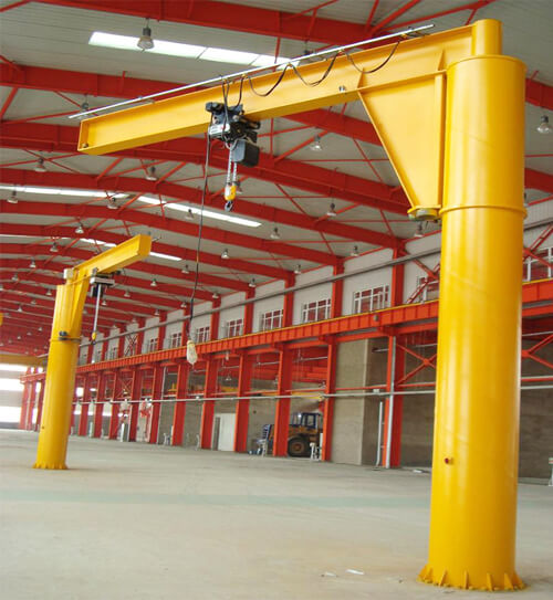 AQ-BZ 5 Ton Jib Crane for Sale