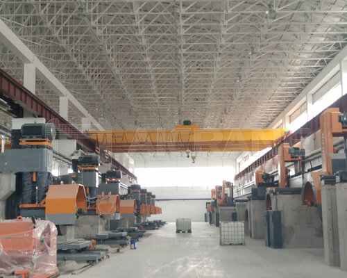 AQ-LH Type Indoor Crane Price