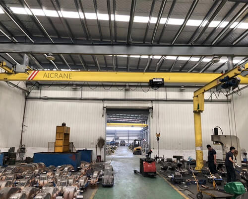 AQ-LX Under Running Crane for Sale