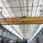 Indoor Overhead Crane