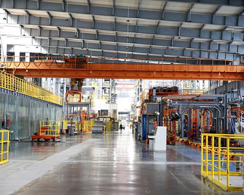 AQ-QD 20 Ton Crane for Sale