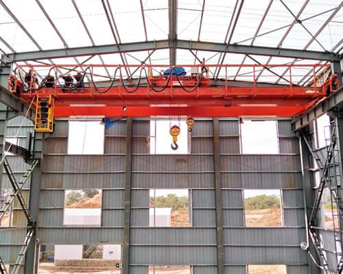 AQ-QD 20 Ton Overhead Crane Price