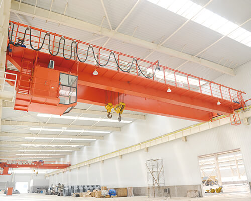 AQ-QDX 30T Overhead Crane Supplier