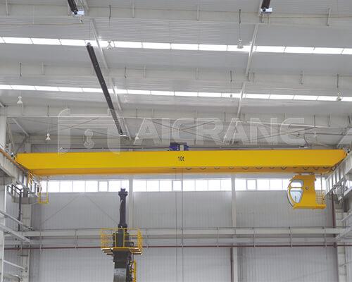 AQ-NLH European Standard Overhead Crane for Sale