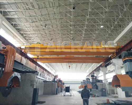 AQ-LH Hoist Bridge Crane Cost