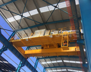 AQ-QD Type Double Beam Overhead Crane for Sale