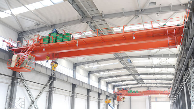 Explosion Proof Bridge Crane for Sale