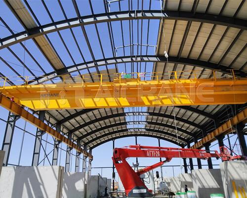 AQ-LH Electric Hoist Overhead Crane for Sale
