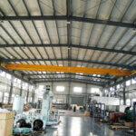 Light Duty Overhead Crane