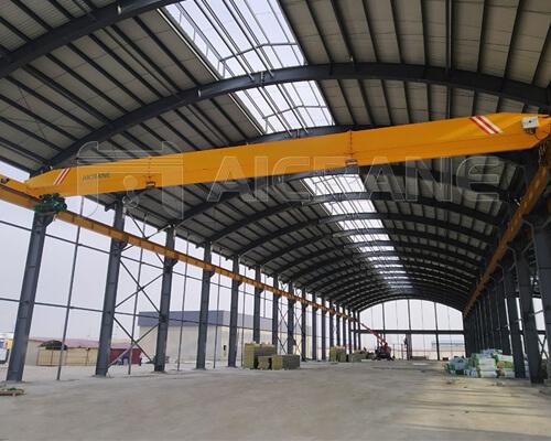 AQ-LD Material Handling Overhead Crane for Sale