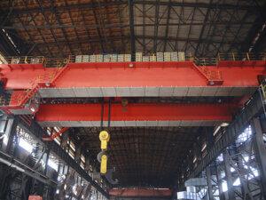 AQ-YZ Foundry Crane for Sale