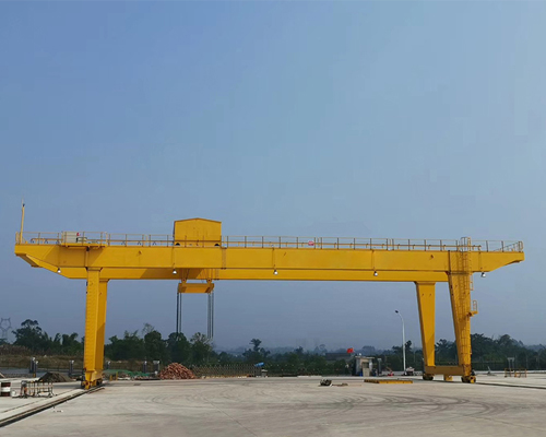 U Frame Gantry Crane for Sale