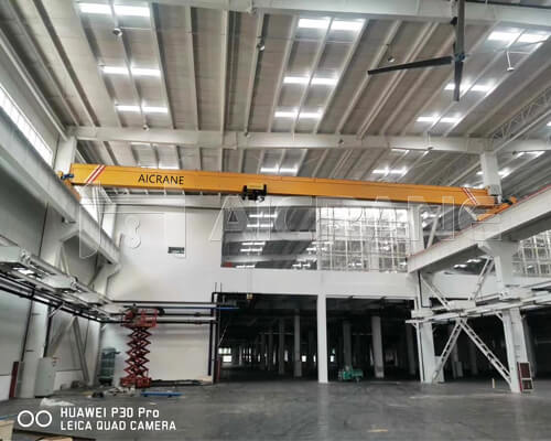 European Overhead Crane for Sale Australia