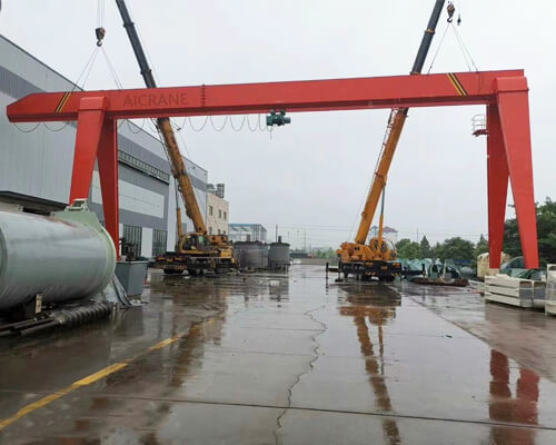 Industrial Gantry Crane for Sale