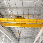 Custom Overhead Crane
