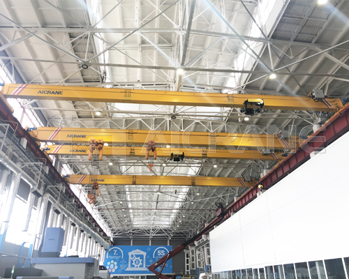 European Overhead Crane for Sale