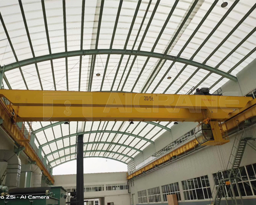 AQ-QDX European Style Overhead Crane Supplier