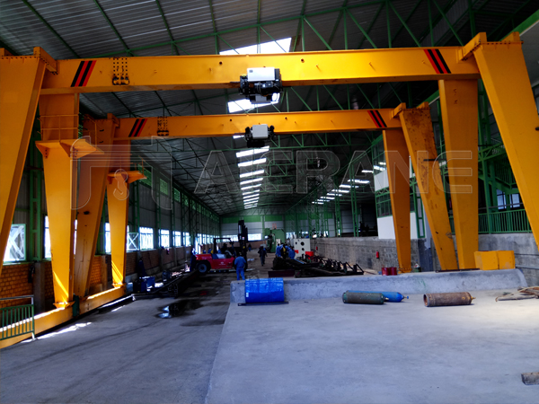 10t Gantry Cranes Price