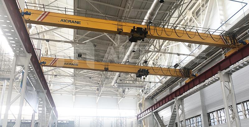 10 Ton Overhead Crane Price