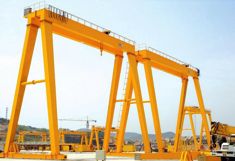 20 Ton Gantry Cranes Supplier
