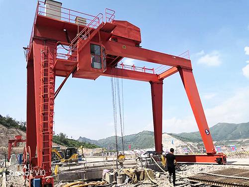 20 Ton Crane For Sale