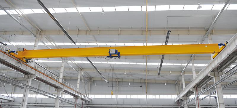 5 Ton Bridge Crane Cost