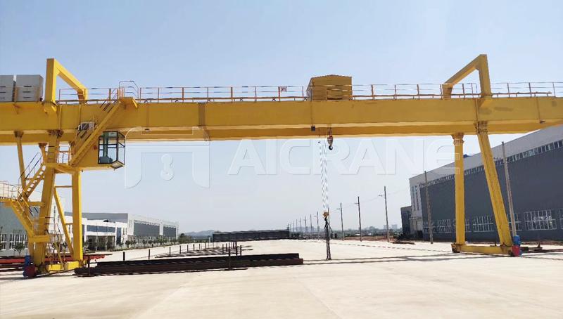 20 Ton Gantry Crane Price