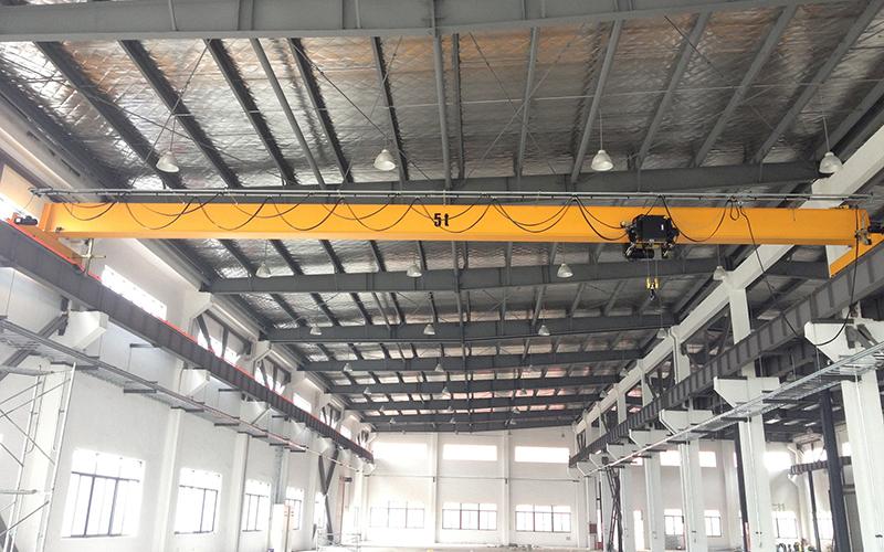 AQ-HD 5 Ton Bridge Crane For Sale