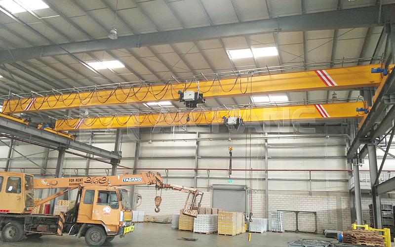AQ-HD European Standard Warehouse Crane Price