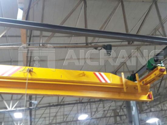 Under Running Overhead Crane For Sale