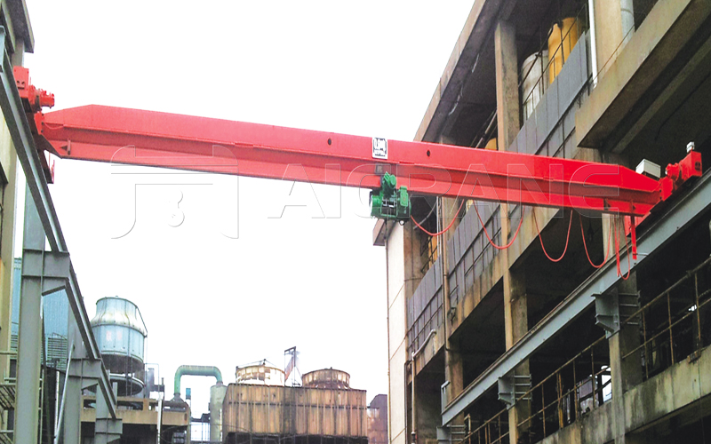 AQ-LB Explosion Proof Crane for Sale