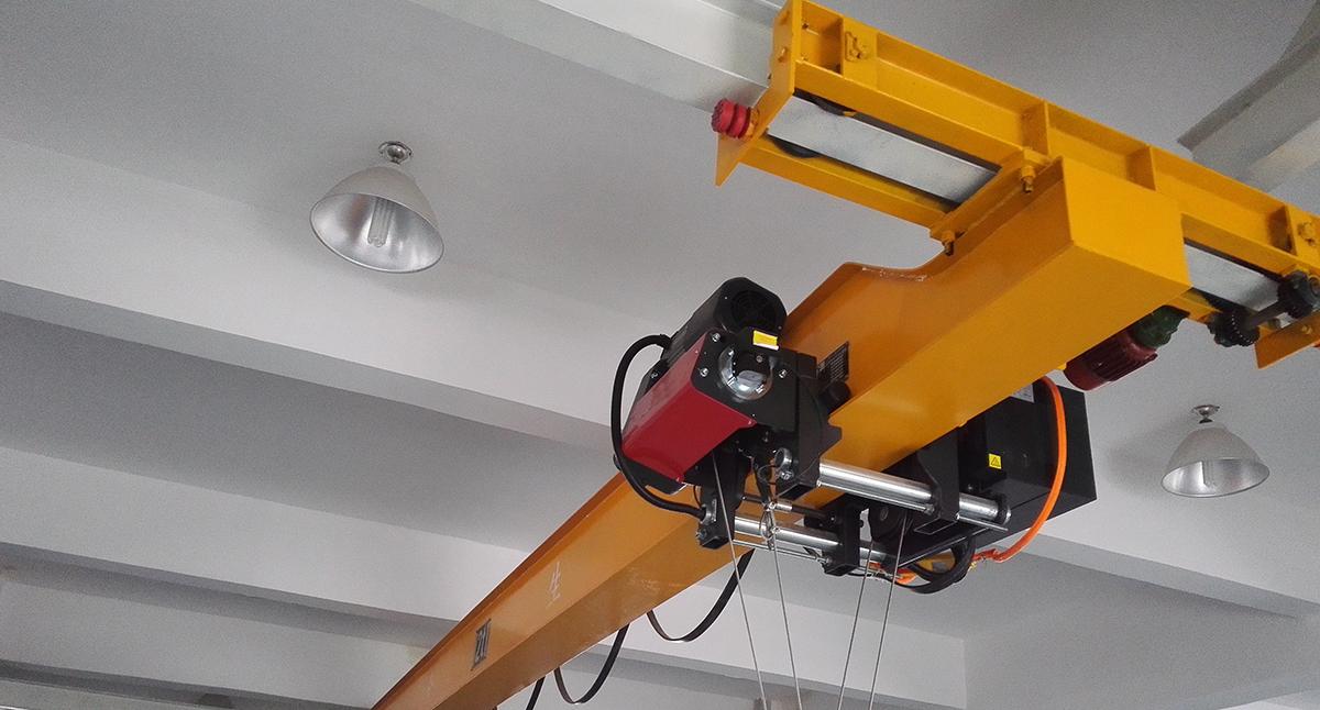 2 Tonne Overhead Crane Cost