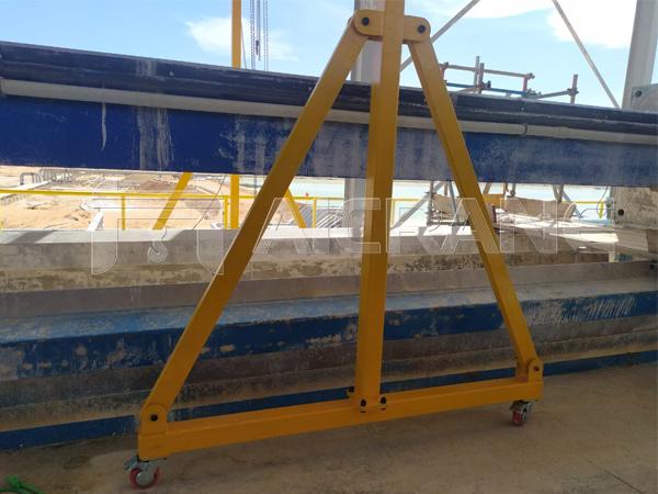 Movable Gantry Crane for Sale