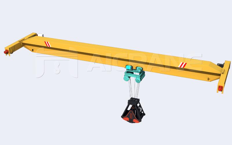 AQ-LDZ Grab Overhead Crane
