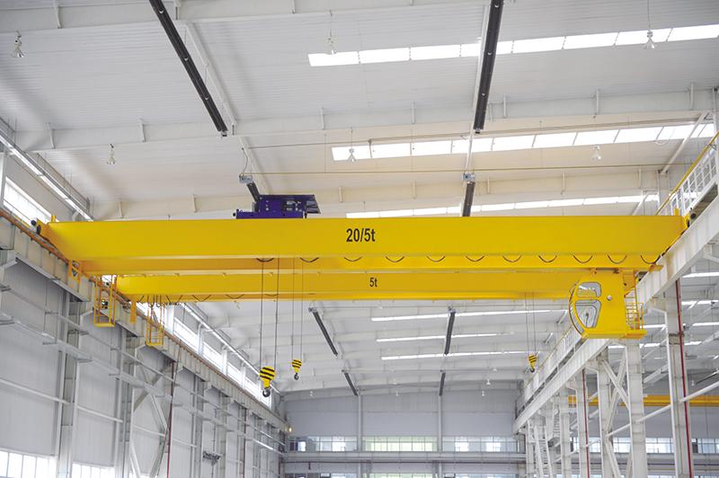 20 Ton Overhead Crane Supplier
