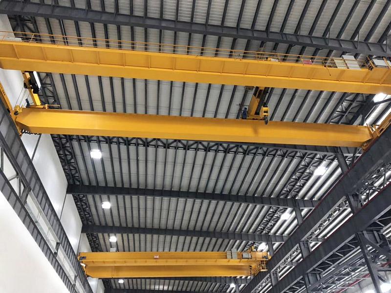 20 Ton Overhead Crane Cost