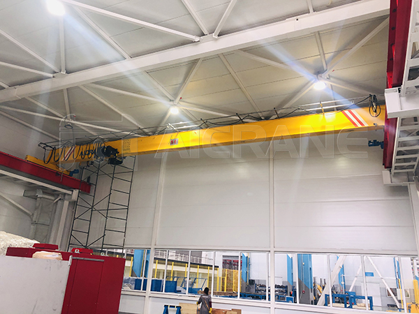 HD 5T Overhead Crane For Sale
