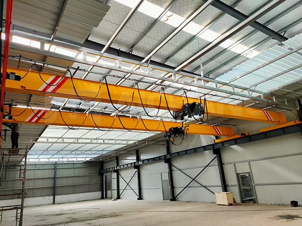 HD 5 Ton Overhead Crane For Sale