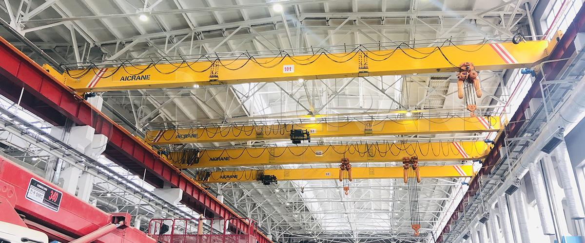 Factory Cranes Company